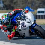 Chandler to compete in Australian Supersport Championship Round 5