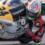 Chandler gets his 2019 campaign underway at challenging Estoril weekend
