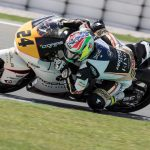 FIM CEV Repsol, Rd 2 – Valencia – Weekend report