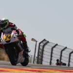 Two 3rd places in CEV Repsol Aragon weekend for Chandler