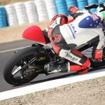 Mixed weekend for Chandler at Jerez